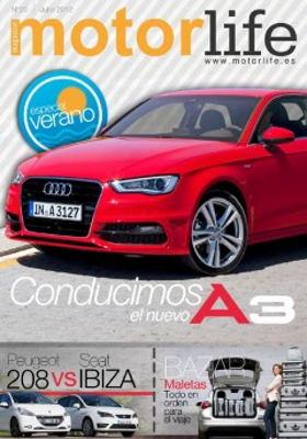 Conducimos el nuevo Audi A3