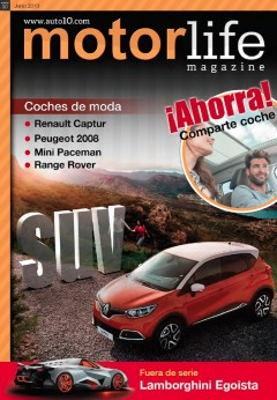 Los SUV: los coches de moda