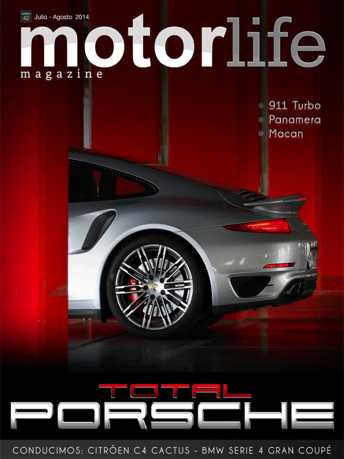 Motorlife Magazine 42