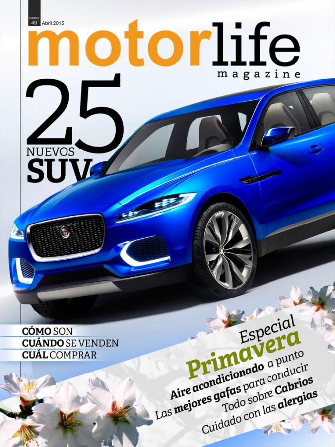 Motorlife Magazine nº 49