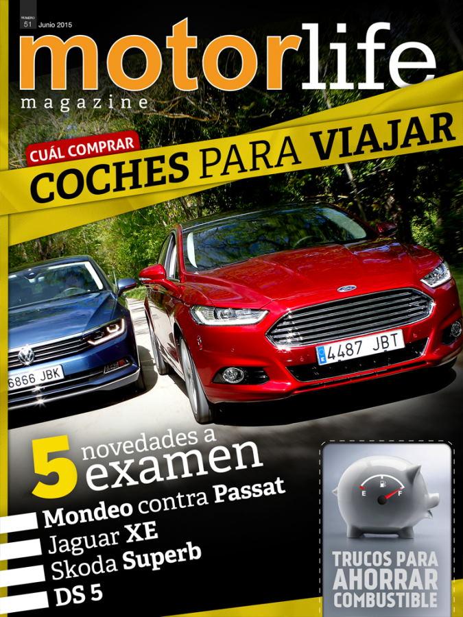 Motorlife Magazine nº 51