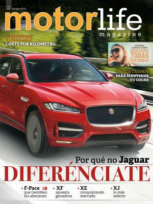 Así es el universo Jaguar… ¡diferénciate!