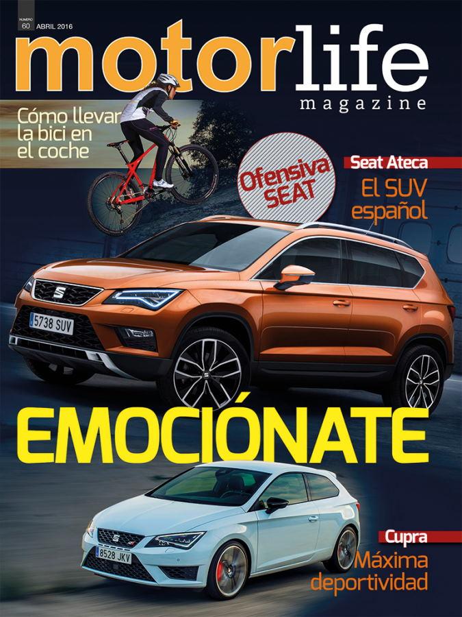 Motorlife Magazine 60