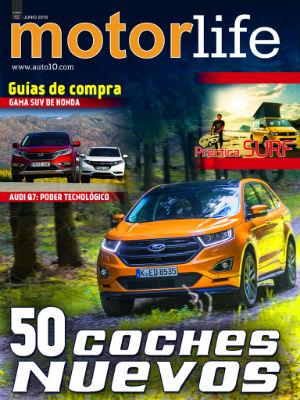 50 coches nuevos para verano
