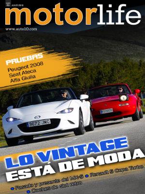 Motorlife Magazine 63