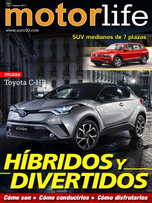 Motorlife Magazine 70