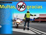 Motorlife Magazine nº 85: ¡stop a las multas de tráfico!