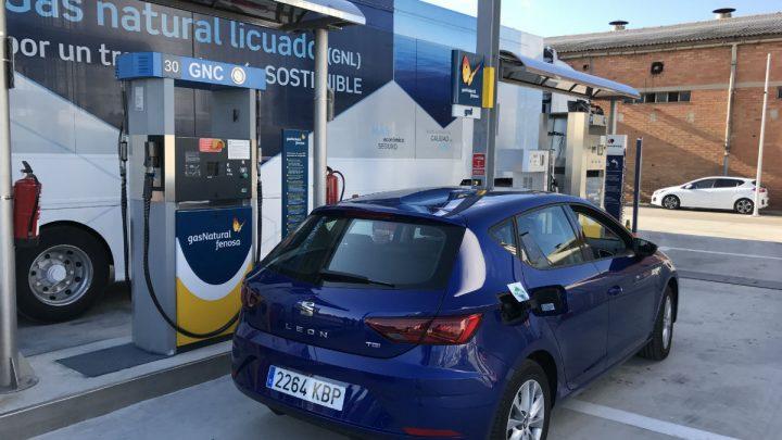 Coches a gas natural… ¿por miedo a los diésel?