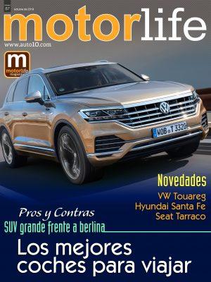 Motorlife Magazine 87