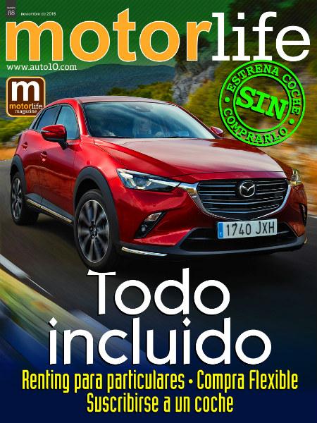 Motorlife Magazine 88