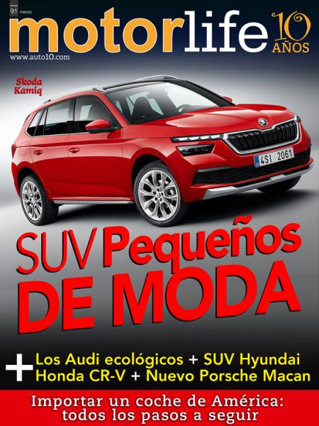 Motorlife Magazine nº 91