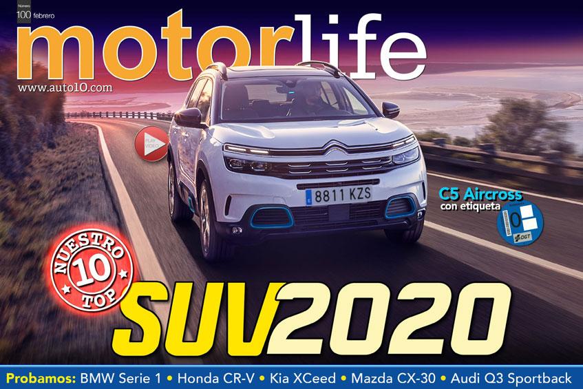 Motorlife 100