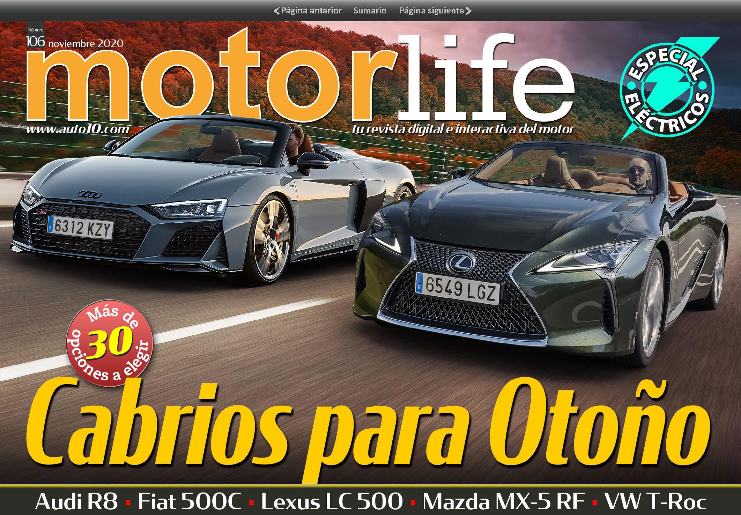 Motorlife 106