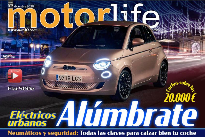 Motorlife 107