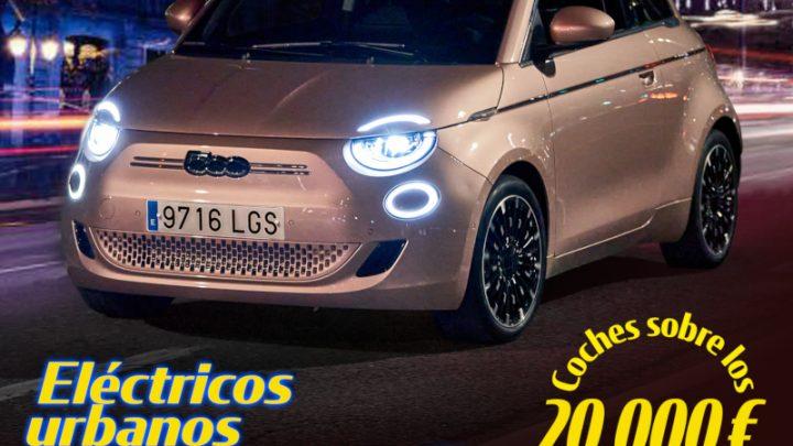 Especial coches eléctricos para la ciudad