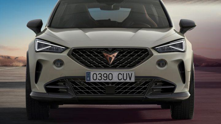 Nuevos SUV 2021