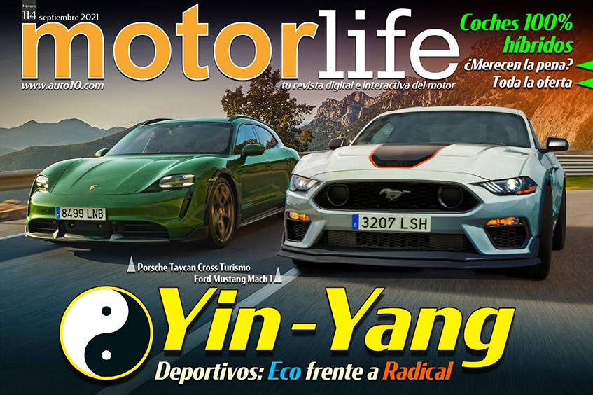 Motorlife 114